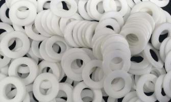 Usinagem plásticos industriais